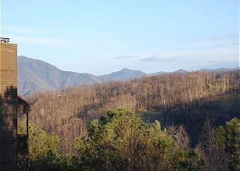 1204 - Mountain High - Image 1 - Gatlinburg - rentals