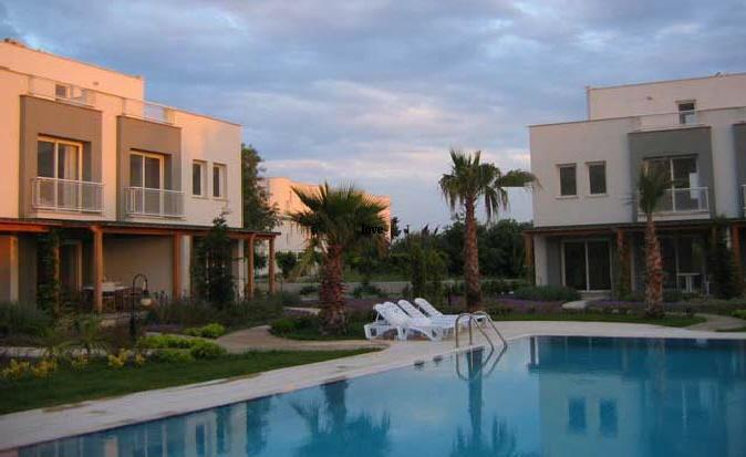 Villas at Sunset - 3 bed A/c villa nr beach, restaurants & Turgutreis - Turgutreis - rentals