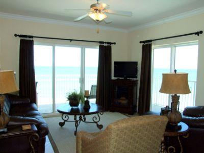 Crystal Shores West 308 - Image 1 - Gulf Shores - rentals