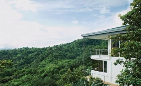 Luxury Loft in the Jungle (Courtesy SU CASA) - Casa Amanecer- Luxury Loft located in the Jungle - Manuel Antonio - rentals