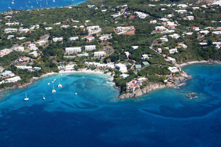 Our Place ,above Secret Harbour,on the East End - Our Place in St Thomas - Charlotte Amalie - rentals
