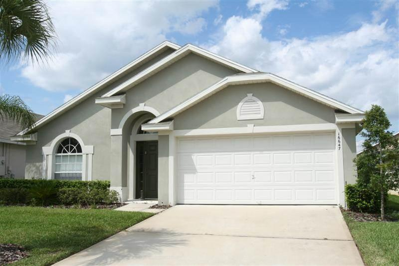 Ideal family vacation home w/ Disney theme - 16647PSD - Image 1 - Clermont - rentals