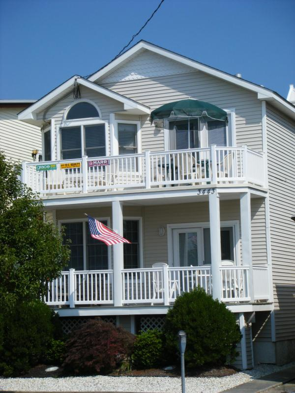 Top Floor! - **PRICE BREAK** Beautiful Condo, Perfect Location - Ocean City - rentals