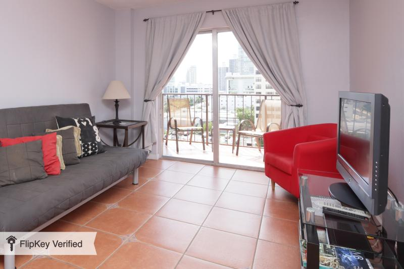 Miami South Beach Condo - Image 1 - Miami Beach - rentals