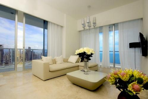 Luxuary 2br Avenida Balboa - San Francisco and Av. Balboa apartments - Panama City - rentals