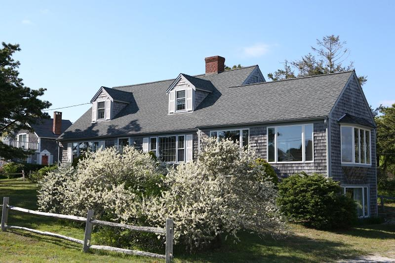 Signature setting on Herring River with a DOCK! - Image 1 - West Harwich - rentals