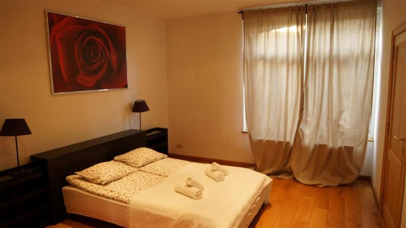 Brussels Buzz - Image 1 - Brussels - rentals