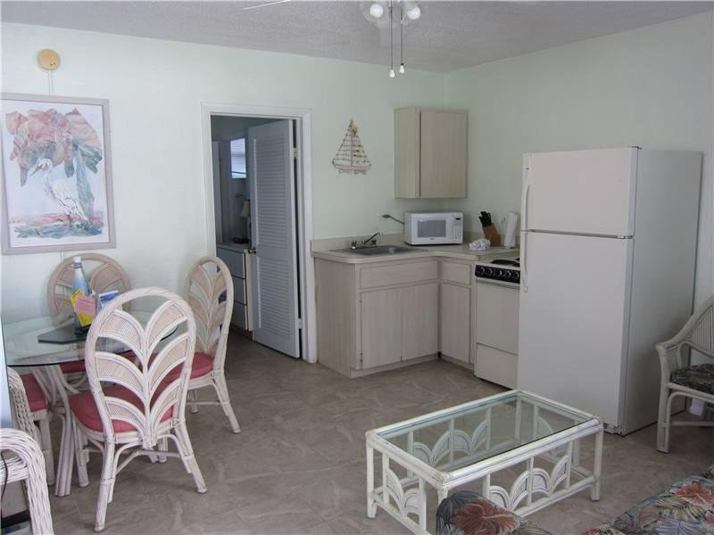 One Bedroom Apartment - Image 1 - Saint Pete Beach - rentals