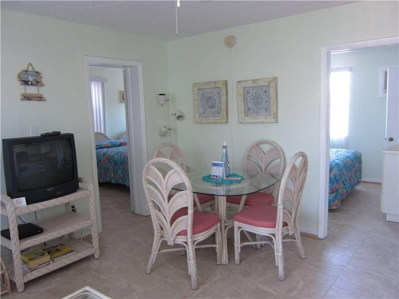 Two Bedroom Apartment - Image 1 - Saint Pete Beach - rentals