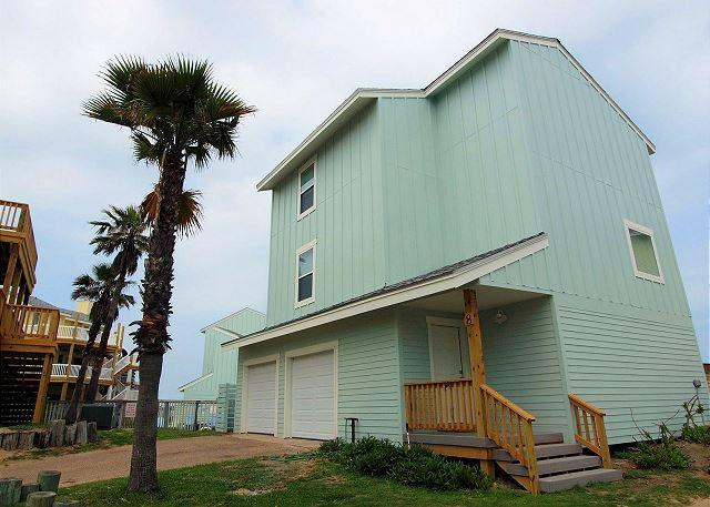 Views Glorious Views! - Image 1 - Port Aransas - rentals