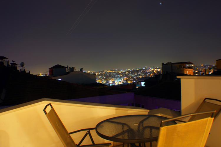Studio in the Heart of the City 1 - Image 1 - Istanbul - rentals