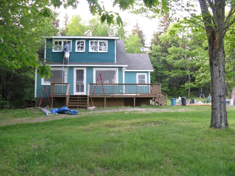 Cottage View - A Pirate's Landing - Waldoboro - rentals