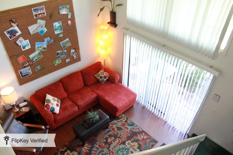 Lakefront Townhouse  5 Star LOCATION - Image 1 - Orlando - rentals