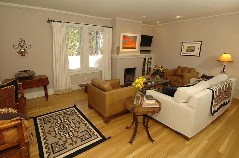 CASA: The perfect place to relax with friends. - FREE 4-DAY WEEKEND-WEEK RESERVATION PRIOR DEC 26 - Santa Fe - rentals