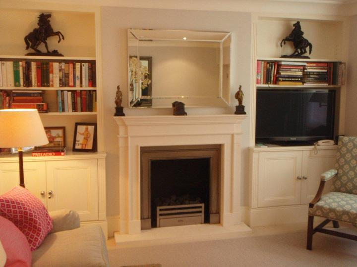 Charming one bedroom flat in Chelsea - Image 1 - London - rentals