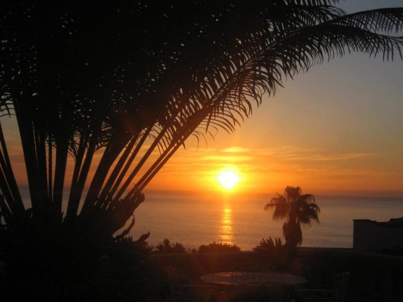 sunrise over the Sea of Cortez! - 2013  Special! Book your Baja Beach Getaway NOW! - San Jose Del Cabo - rentals