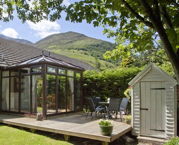 Ardachy Cottage - Ardachy Cottage - Ballachulish - rentals