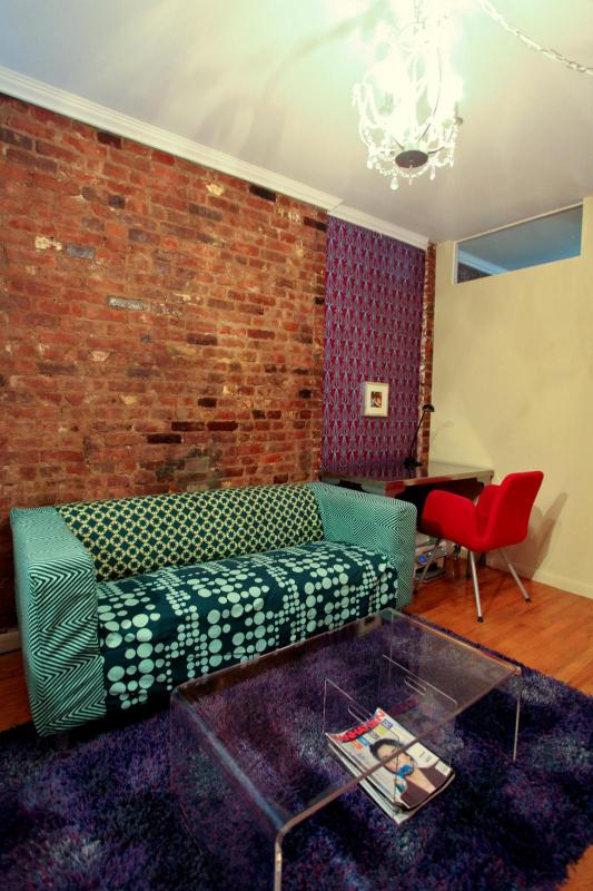 IMG 9335 - Be in Soho and Save Money - New York City - rentals