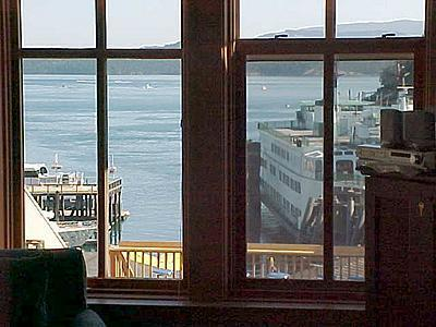20 1[1] - High Seas Suite - Friday Harbor - rentals
