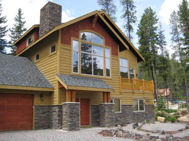 1801 Greywolf Drive Summer Exterior - Panorama Mountain Village 4bdrm Home...Hot Tub! - Panorama - rentals