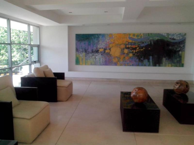 Murano Luxury 3 bed Beachfront Condo La Boquilla - Image 1 - Cartagena - rentals