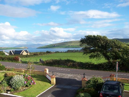 Dingle Bay view from Cill Bhreac House - Cill Bhreac House (Overlooking Dingle Bay) - Dingle - rentals