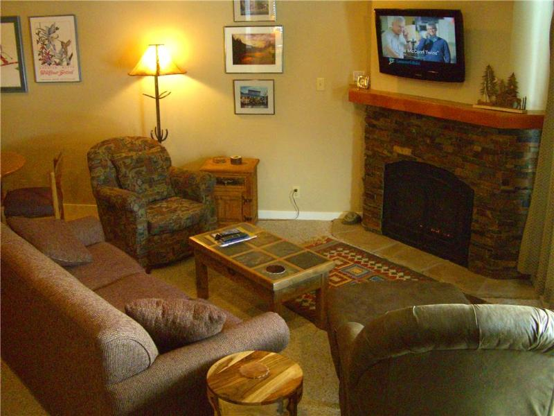 Mountain Edge #404 - Image 1 - Crested Butte - rentals