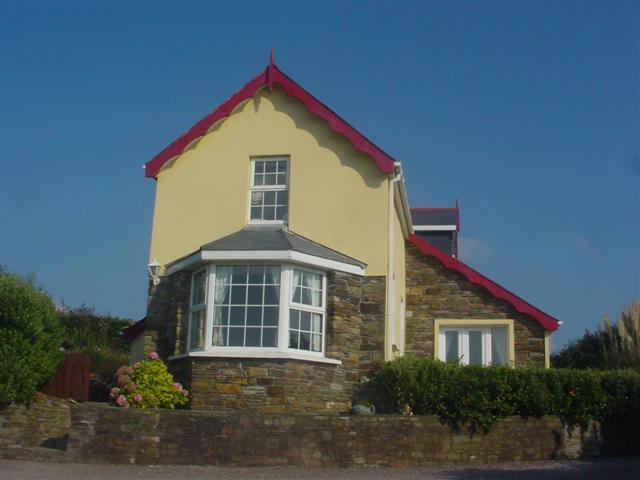 The cottage - Dunowen Cottage. Spectacular View & Great Location - Clonakilty - rentals