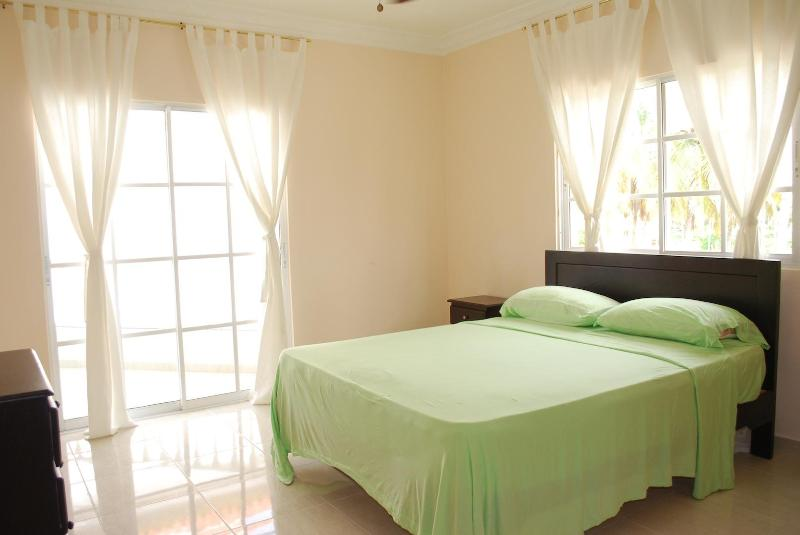 1st Floor Bedroom - Gorgeous Penthouse By The Beach - Great Price! - Punta Cana - rentals