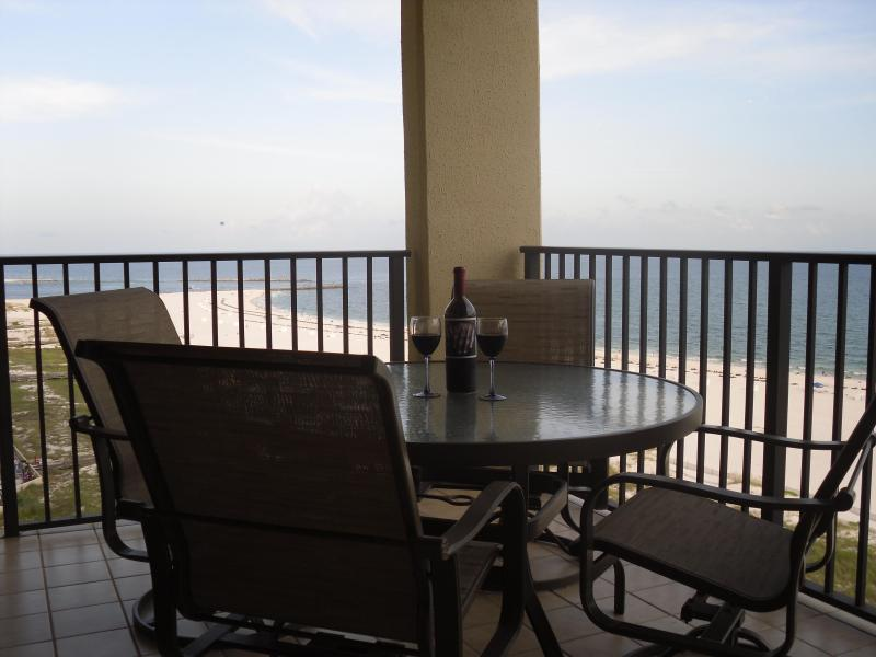 Beach Condo July 2009 013.JPG - Beautiful Orange Beach Condo with Fabulous Views - Orange Beach - rentals
