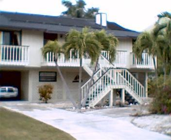 San Carlos LS - Waterfront with direct access to the inter-coastal - Saint James City - rentals