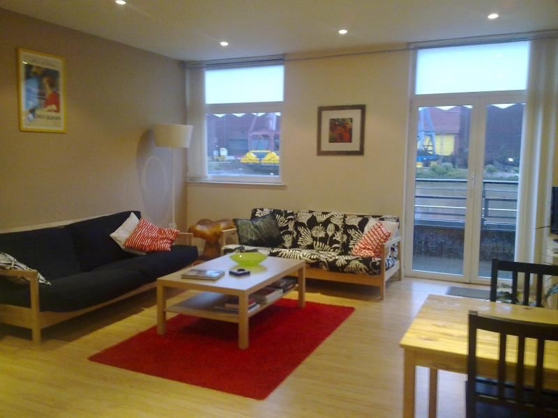 Picture 128 - Glasgow Harbour Holiday Apartment - Glasgow - rentals