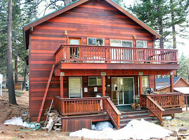 Kings Beach Rental - Lake Tahoe Vacation Rental in Kings Beach, CA - Kings Beach - rentals