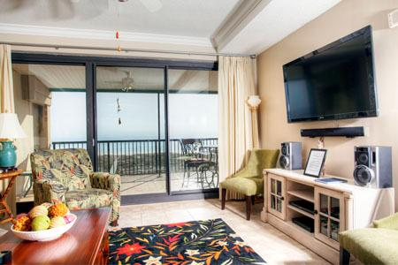 Grand Pointe 412 - Image 1 - Orange Beach - rentals
