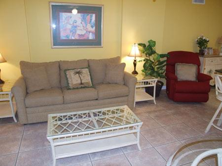 Tradewinds 307 - Image 1 - Orange Beach - rentals
