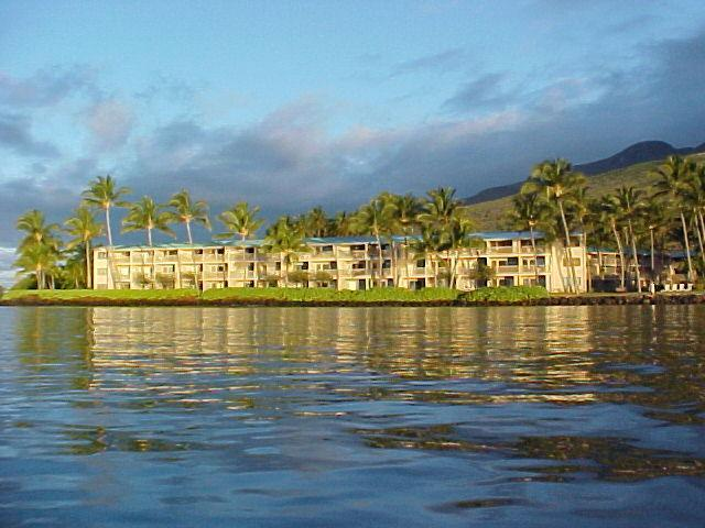 A Recently Remodeled Molokai Condo Set in Paradise for $99 Per Night - Molokai Condo Rental - Luxury - Ocean Views - $99 - Kaunakakai - rentals
