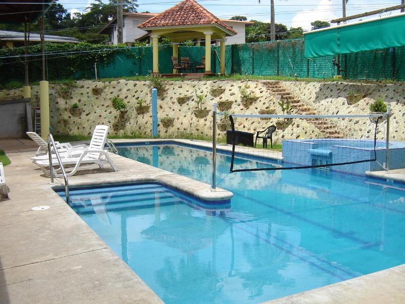 Luxury Home with Pool in the Best Neighborhood - Image 1 - Panama City - rentals