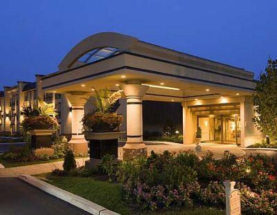 Registration Entrance	 - BEST WESTERN PREMIER Eden Resort & Suites - Lancaster - rentals