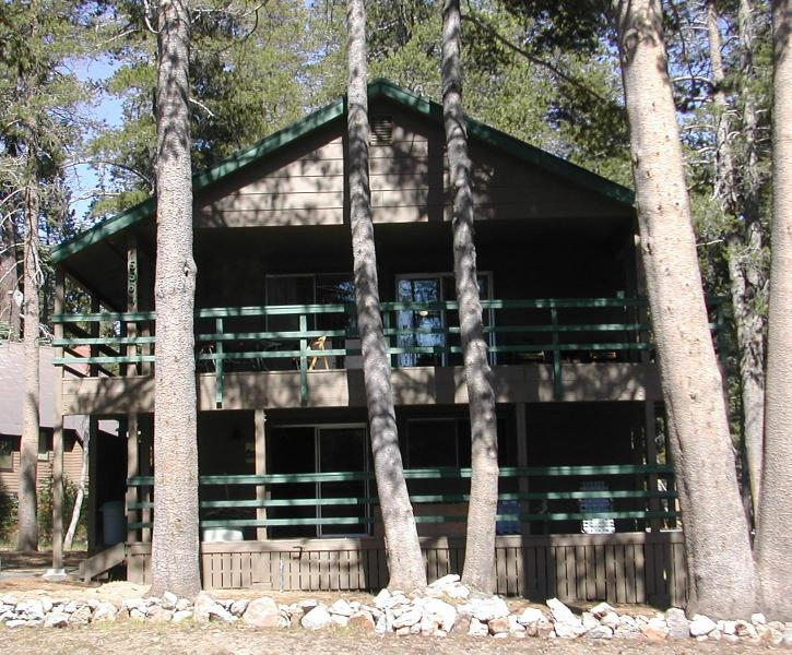 Serene Lakes Cabin - Spacious Serene Lakes cabin, near Lake Tahoe - Soda Springs - rentals
