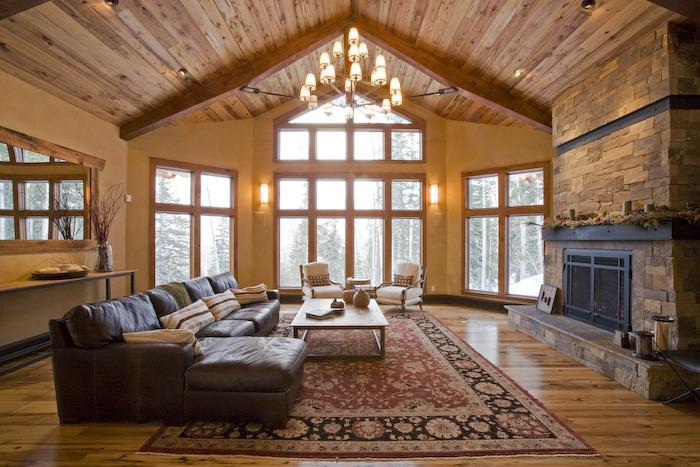 Mountain Modern Design - Mountain Modern Luxury in Village of Telluride - Telluride - rentals