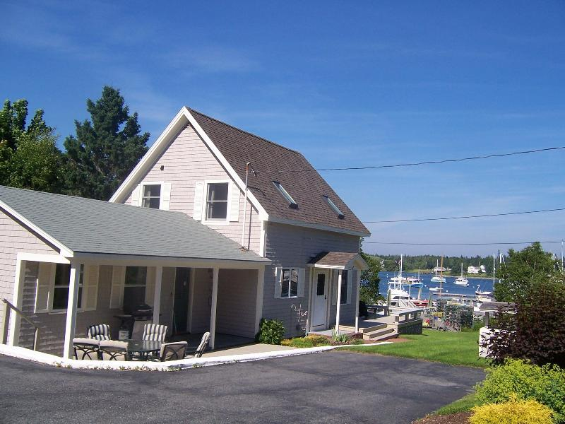 Homeport - Waterfront home on MDI, home of Acadia Nat'l Park - Tremont - rentals
