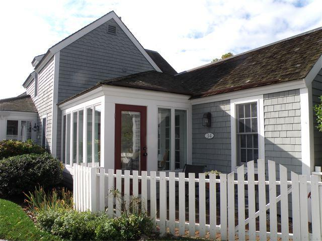 Welcome to Your Home Away from Home! - Price Drop for 2 Fabulous Late Summer Weeks! - New Seabury - rentals