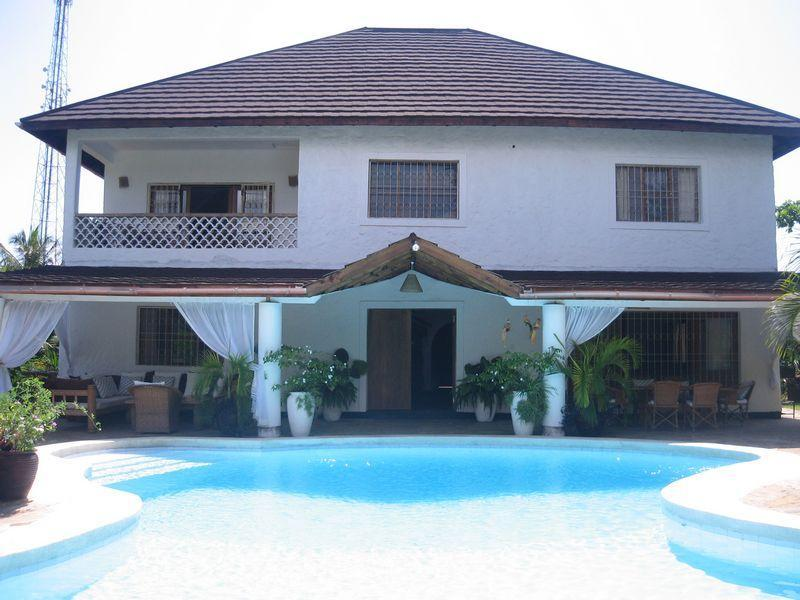Pool Aspect - Diani Beach Property on the beautiful Kenyan Coast - Diani - rentals
