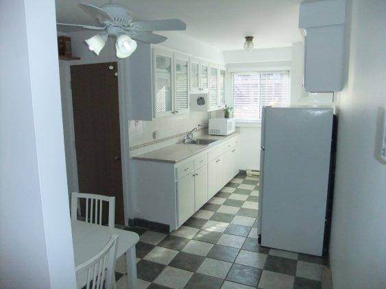 Kitchen - Bright fully equipped 2BR vacation rental in MTL - Montreal - rentals