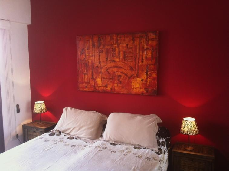 Modern apt in the heart of Palemo Soho- Amenities! - Image 1 - Buenos Aires - rentals