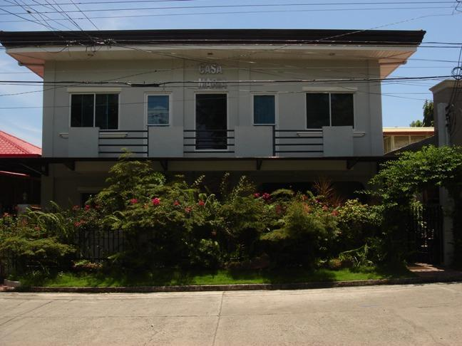 Casa Maria, Large home in secure subdv. Davao City - Image 1 - Davao - rentals