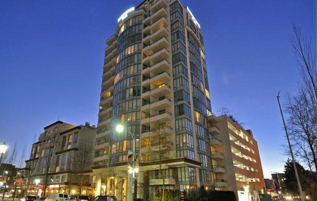 Two bedroom centrally located Suite in Richmond - Image 1 - Vancouver - rentals