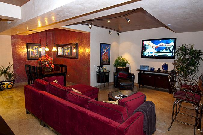 5 Star Condo - Over-the-Top Luxury Condo in Heart of Scottsdale - Scottsdale - rentals