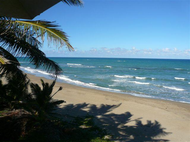 Our Welcoming Beach - 2BR Ocean View Condo at Luxury Beachfront Location - Cabarete - rentals