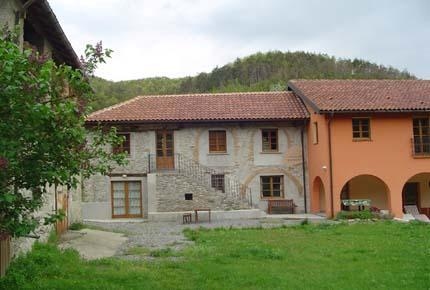 Cascina - Cascina (selfcatering, sleeps 2-6) with pool - Savona - rentals